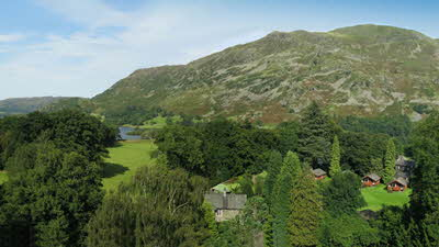 Patterdale Hall Estate, CA11 0PJ