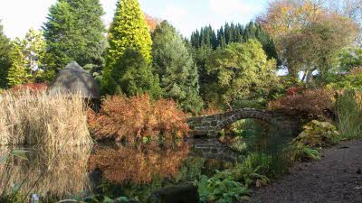 Offer image for: Ness Botanic Gardens - Two for the price of one