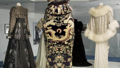 Offer image for: Fashion Museum - Two for the price of one on adult tickets.