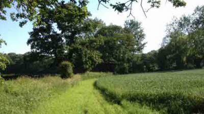 Bulley Farm, GL2 8BN