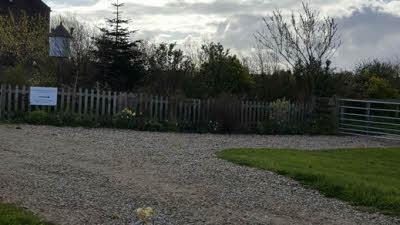 Clapham Holme Farm Caravan Site, HU11 4UX