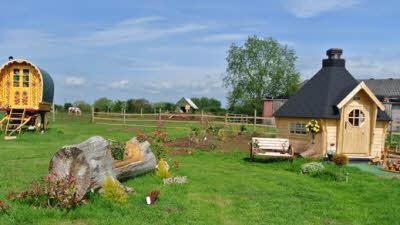 Manor Farm Caravan Park, TA5 2BB