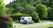 HOME | Camac Valley Tourist Caravan and Camping Park in