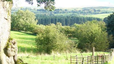 Newark Farm, DG4 6HN, Sanquhar, Dumfries & Galloway, Scotland