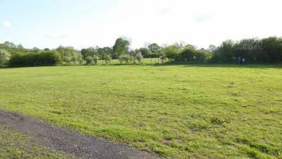 Parkers Patch Certificated Location Caravan And