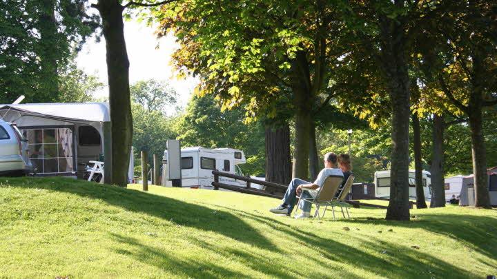 Tredegar House Country Park Club Site