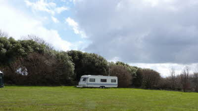 Restronguet Barton Campsite, TR11 5SP
