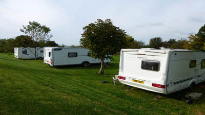 Little Meadow Caravan Site, PR3 2JB