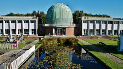 Offer image for: The Observatory Science Centre - One free child when accompanied by one full paying adult