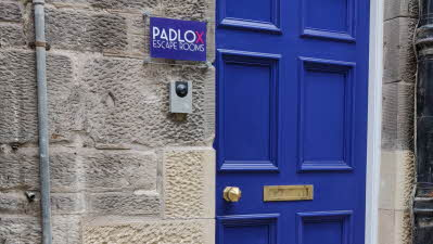 Offer image for: Padlox Escape Rooms - 10% discount - Pre-booking required