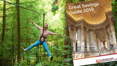 Great Savings Guide 2019