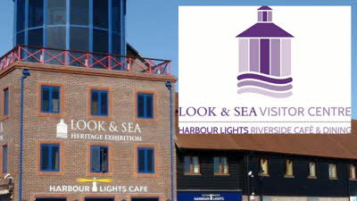 Offer image for: Look and Sea! Visitor Centre - 10% discount off all services