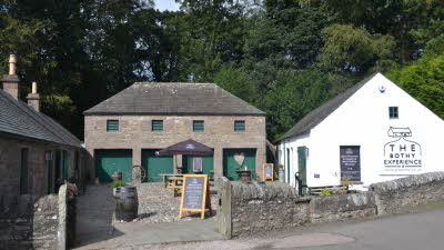 Offer image for: The Gin Bothy Experience - 10% discount