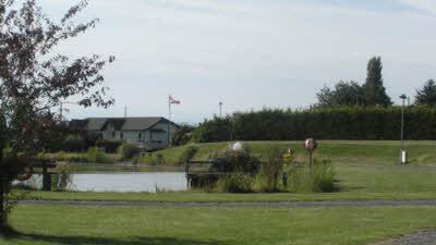 Walnut Lakes CL, PE20 2LQ, formerly Daisy Lake, Boston, Lincolnshire