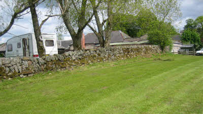 Collierhall Farm, ML11 9TU