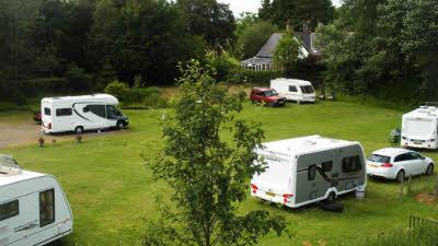 Highfield, DG11 1RH, Lockerbie, Dumfries & Galloway