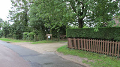 Strawberry Farm Nursery, SP6 2JH, Fordingbridge, Hampshire