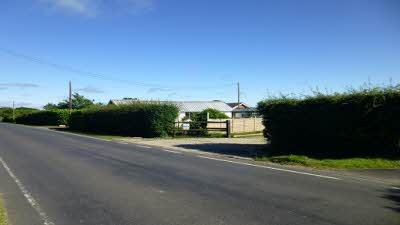 Danebury, BH25 5SL