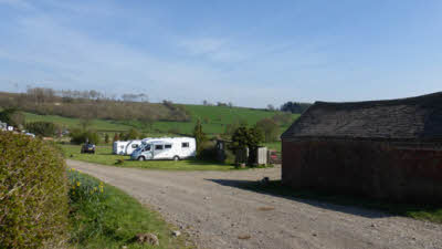The Fegg Farm, TF13 6EG, Much Wenlock, Shropshire