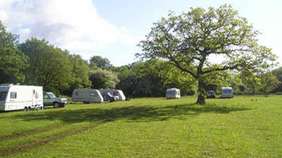 Willi's Batch CL, Backwell, Bristol, BS48 3DF, pitches