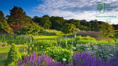 Offer image for: RHS Garden Harlow Carr - £2.00 off adult garden admission