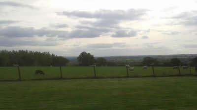 Hall Barn Farm, NN11 6EB, Southam, Warwickshire