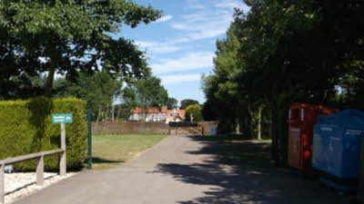 Willow Lodge Caravan Park, HU11 5AE, Hull, East Riding of Yorkshire