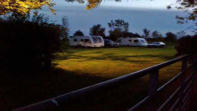 Little Meadow Caravan Site, PR3 2JB