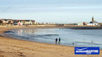 Offer image for: Newbiggin Maritime Centre - Half price entry into the exhibition