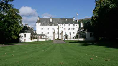 Offer image for: Traquair House - 2 for 1 entry
