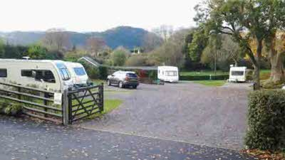 Bronderw Farm, LL26 0YT